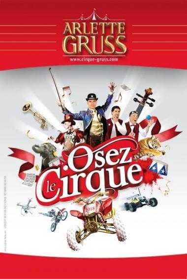 cirque AG